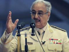 不顾联合国反对,一国公然介入利比亚,一支军队已部署东部地区